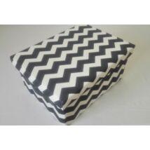 14-LF-118/M Textil doboz fedeles CIKK-CAKK