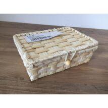 8-D-70 Bambusz doboz