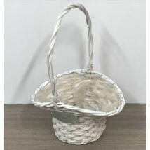 275-095/FEHÉR/M  Florentin peremes fehér