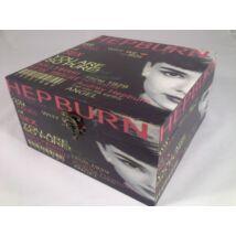 11-65/XL   Doboz HEPBURN