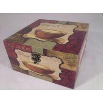 11-66/XL   Doboz Coffee