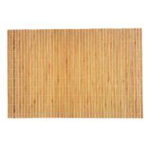 35-03/Narancs  Bambusz alátét