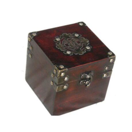 ékszertartó doboz