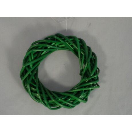 A-10/GR   Koszorúalap 10 cm, zöld