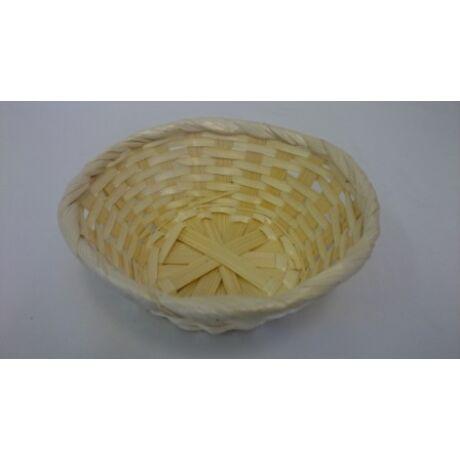 Bambusz kosár