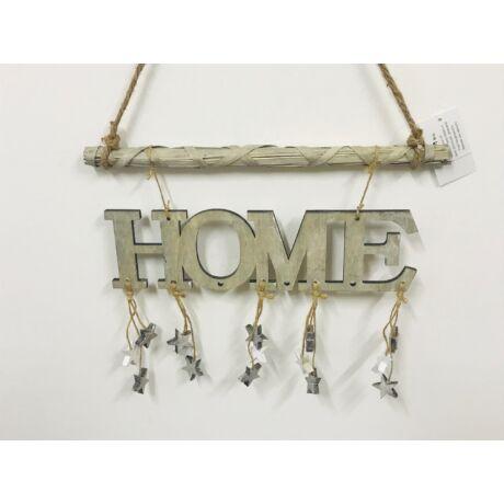Ajtódísz HOME